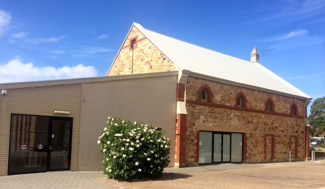 Campbeltown Uniting Church